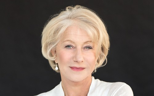 Helen Mirren / Photo: Trevor Leighton